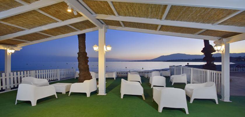 Spagna Costa, Costa del sol - Sol Marbella Estepona Atalaya Park 5