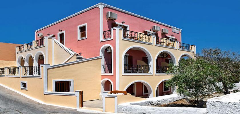 Grecia, Santorini - Villa Anemone 1