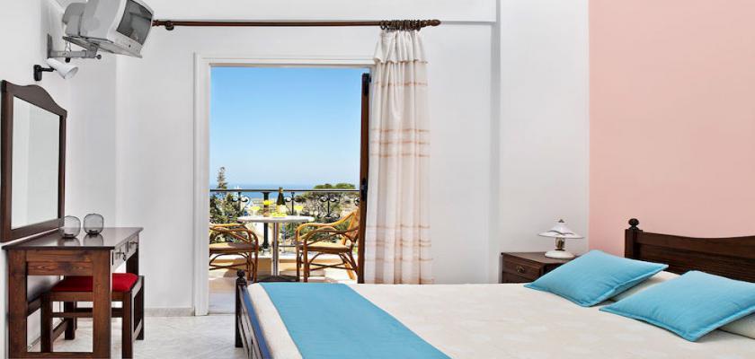 Grecia, Santorini - Villa Anemone 2