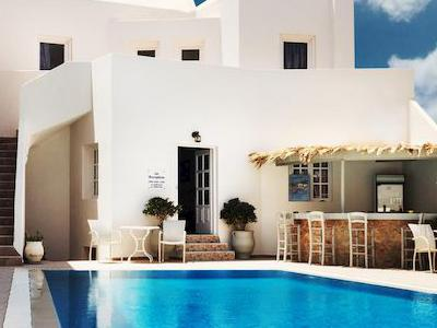 Grecia, Santorini - Anthea Villas