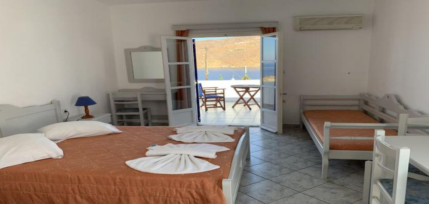 Grecia, Amorgos - Agnadi 1