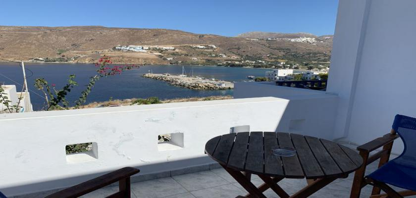 Grecia, Amorgos - Agnadi 5