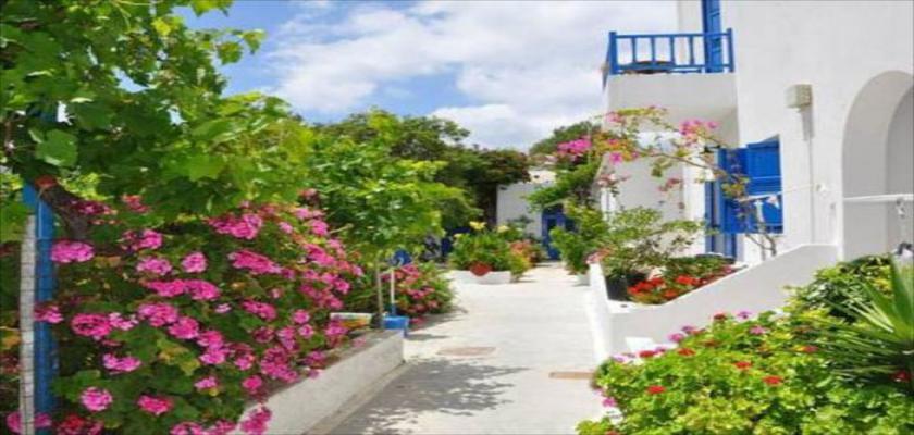 Grecia, Amorgos - Lakki Village 1