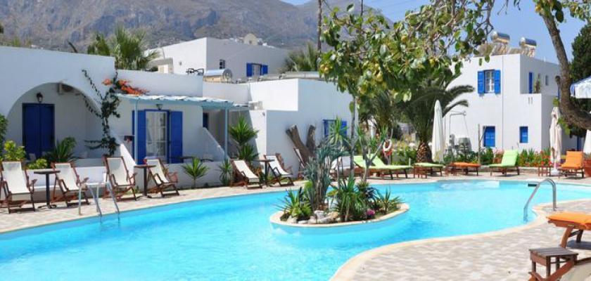Grecia, Amorgos - Lakki Village 2