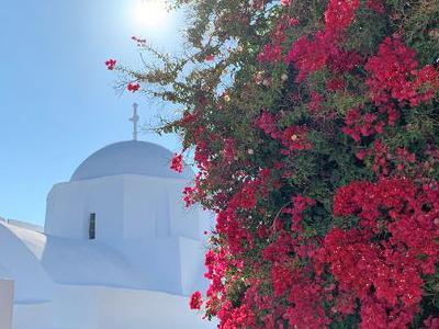 Grecia, Amorgos - Minoa & Minoa