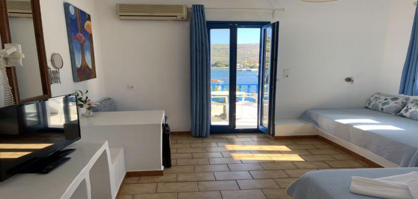 Grecia, Amorgos - Minoa & Minoa 3