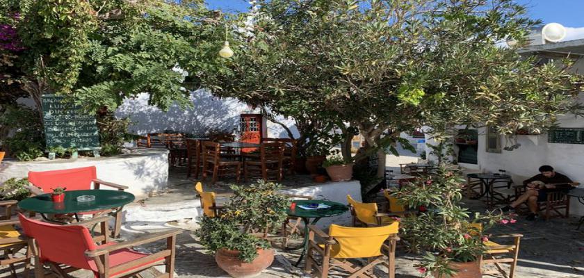 Grecia, Amorgos - Minoa & Minoa 5
