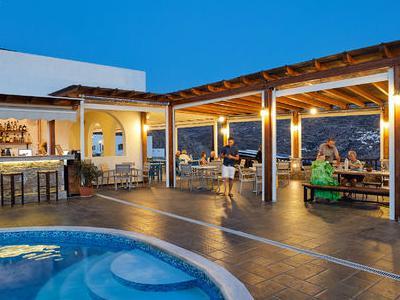 Grecia, Amorgos - Vigla