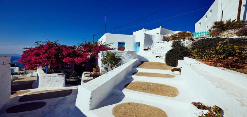 Grecia, Amorgos - Vigla 2