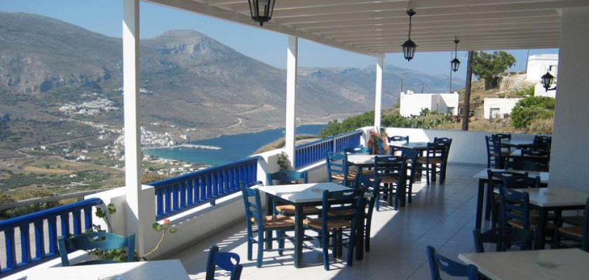 Grecia, Amorgos - Vigla 5