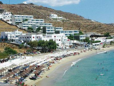 Grecia, Mykonos - Artemis