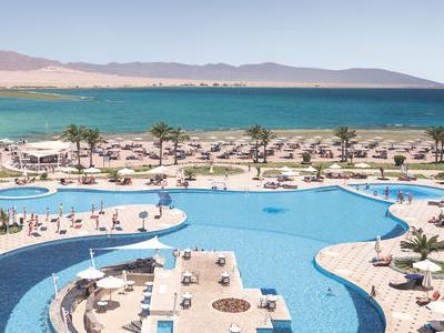 Egitto Mar Rosso, Sharm el Sheikh - Barcelo Tiran Sharm