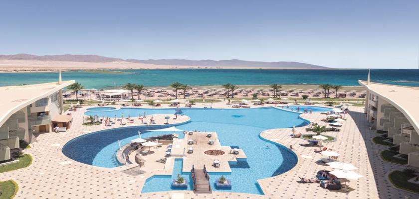 Egitto Mar Rosso, Sharm el Sheikh - Barcelo Tiran Sharm 0