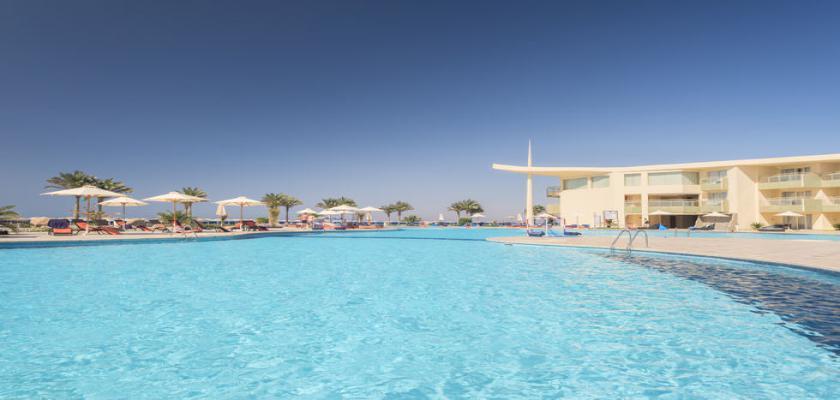 Egitto Mar Rosso, Sharm el Sheikh - Barcelo Tiran Sharm 1