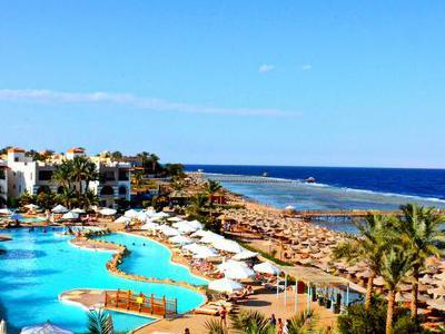 Egitto Mar Rosso, Sharm el Sheikh - Rehana Royal Beach Resort