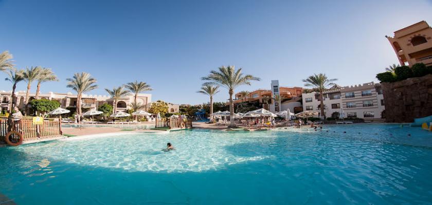 Egitto Mar Rosso, Sharm el Sheikh - Rehana Royal Beach Resort 2