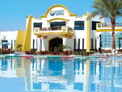 Egitto Mar Rosso, Sharm el Sheikh - K&fun Gafy Resort