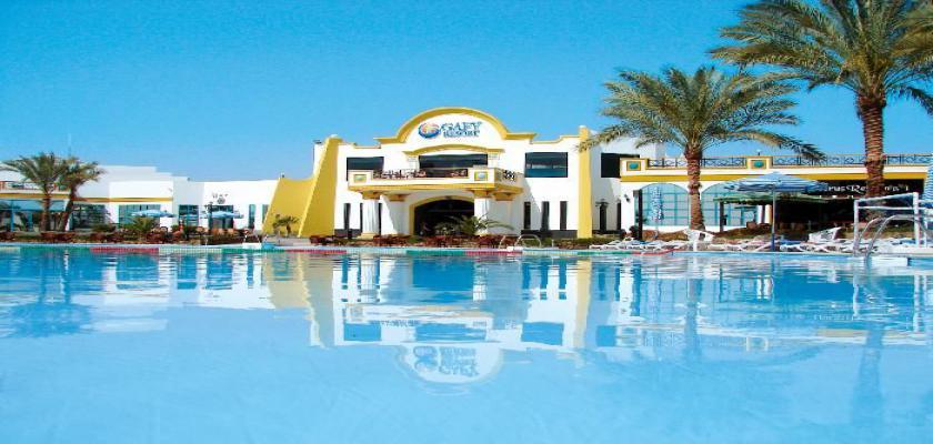 Egitto Mar Rosso, Sharm el Sheikh - K&fun Gafy Resort 0