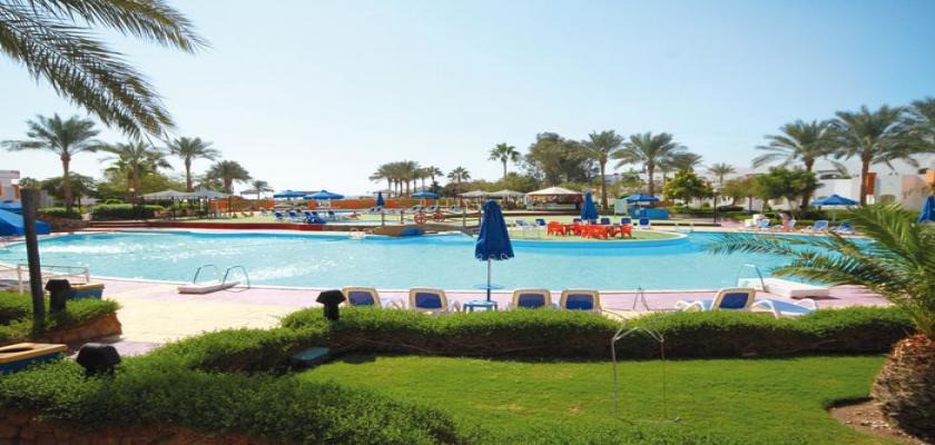 Egitto Mar Rosso, Sharm el Sheikh - K&fun Gafy Resort 3