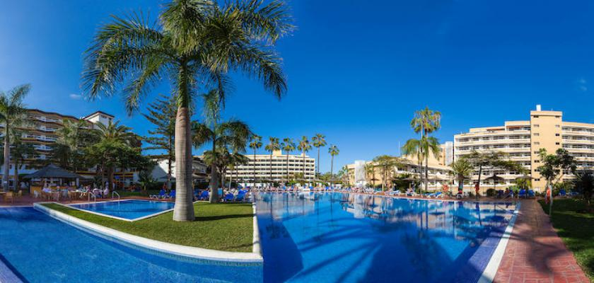 Spagna - Canarie, Tenerife - Puerto Resort By Blue Sea 0