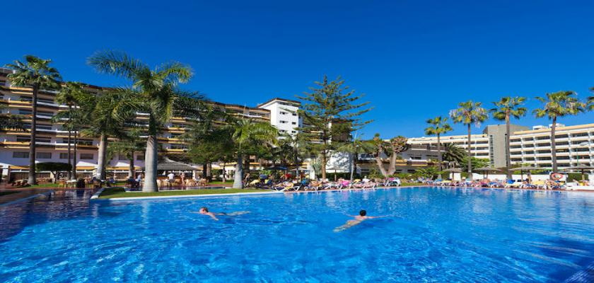 Spagna - Canarie, Tenerife - Puerto Resort By Blue Sea 1