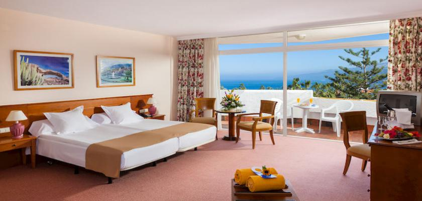 Spagna - Canarie, Tenerife - Puerto Resort By Blue Sea 2