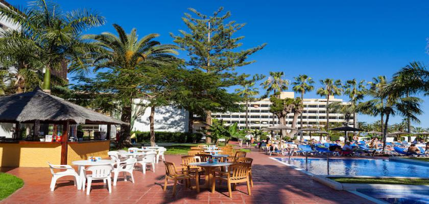 Spagna - Canarie, Tenerife - Puerto Resort By Blue Sea 3
