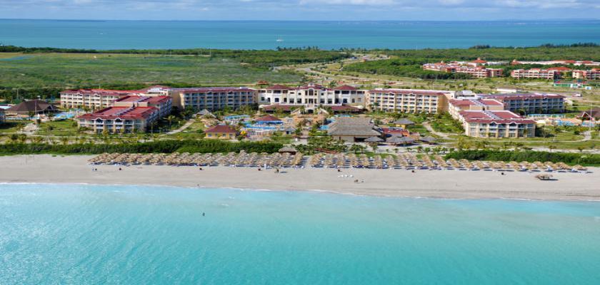 Cuba, Varadero - Iberostar Laguna Azul 0