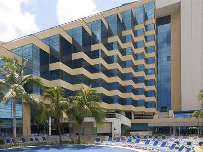 Cuba, Havana - H10 Habana Panorama