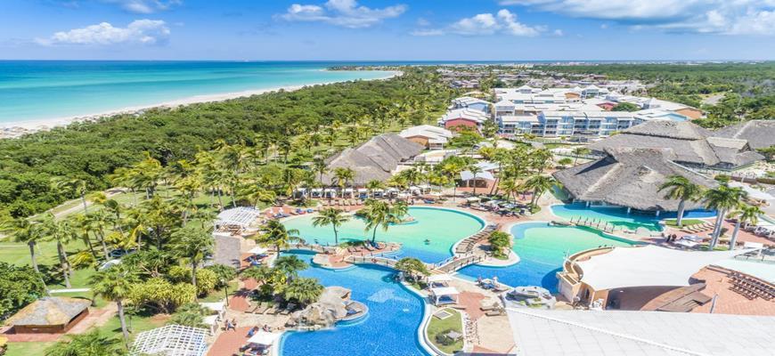 Cuba, Varadero - Royalton Hicacos Resort & Spa 1