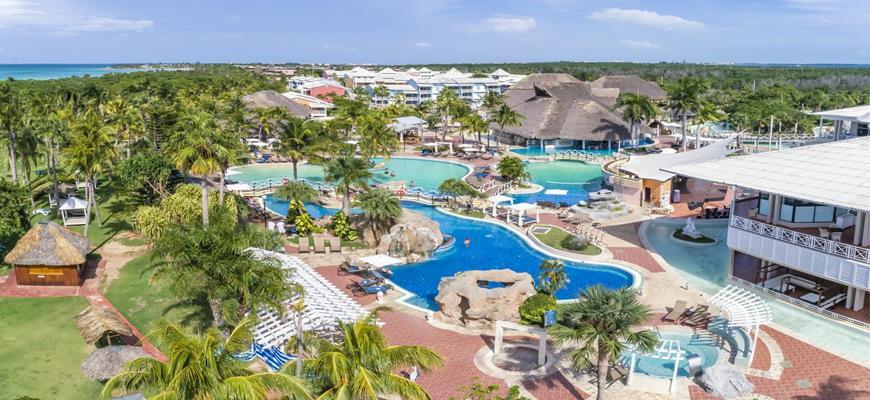 Cuba, Varadero - Royalton Hicacos Resort & Spa 2