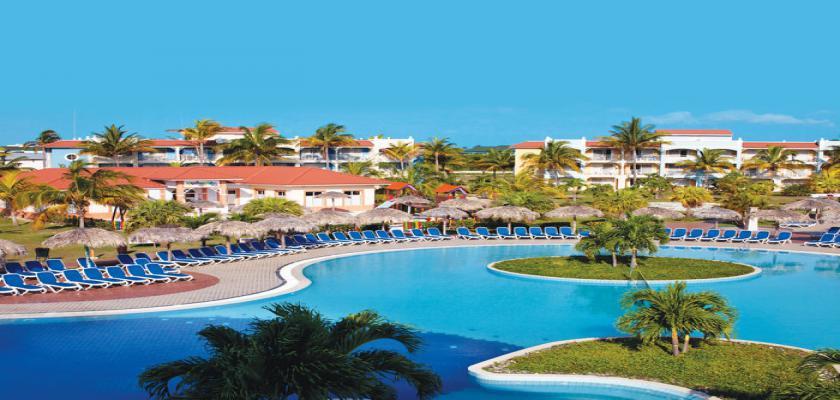 Cuba, Varadero - Memories Varadero Beach Resort 1