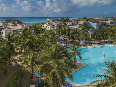 Cuba, Cayo Largo - Exploraclub Pelicano