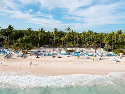 Repubblica Dominicana, Punta Cana - Riu Naiboa