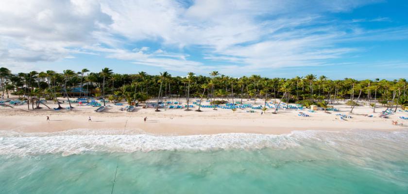 Repubblica Dominicana, Punta Cana - Riu Naiboa 0