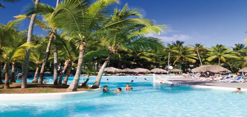 Repubblica Dominicana, Punta Cana - Riu Naiboa 4