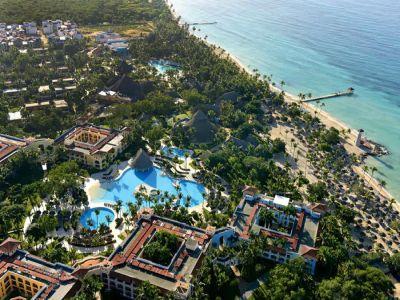 Repubblica Dominicana, Bayahibe - Iberostar Select Hacienda Dominicus