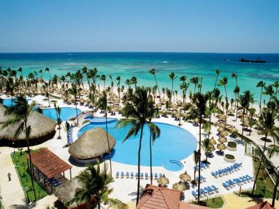 Repubblica Dominicana, Punta Cana - Bahia Principe Grand Bavaro