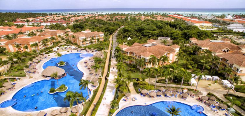 Repubblica Dominicana, Punta Cana - Bahia Principe Grand Bavaro 1