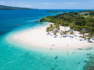 Repubblica Dominicana, Punta Cana - Bahia Principe Luxury Cayo Levantado