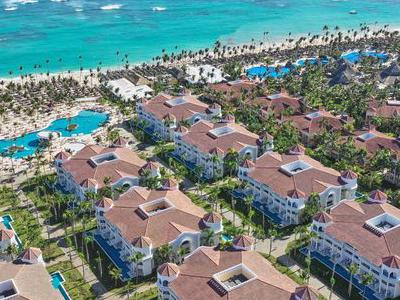 Repubblica Dominicana, Punta Cana - Bahia Principe Luxury Ambar
