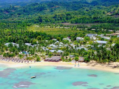 Repubblica Dominicana, Punta Cana - Bahia Principe Grand El Portillo