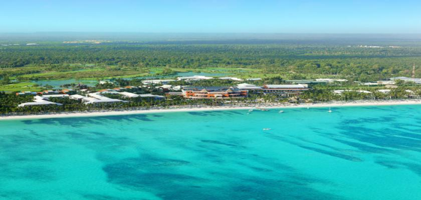 Repubblica Dominicana, Punta Cana - Barcelo Bavaro Palace 0