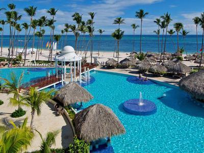 Repubblica Dominicana, Punta Cana - Paradisus Palma Real Golf & Spa Resort