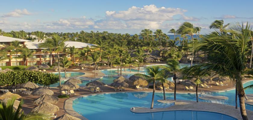 Repubblica Dominicana, Punta Cana - Iberostar Dominicana 5