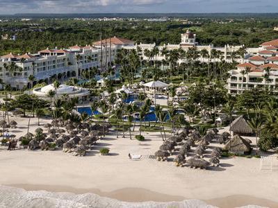 Repubblica Dominicana, Punta Cana - Iberostar Grand Bavaro