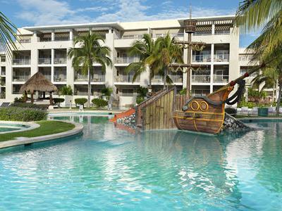Repubblica Dominicana, Punta Cana - Bahia Principe Luxury Esmeralda