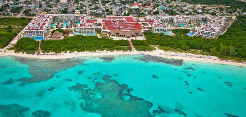 Repubblica Dominicana, Punta Cana - Bahia Principe Luxury Esmeralda 1
