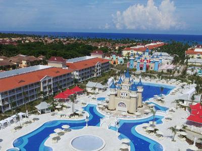 Repubblica Dominicana, Punta Cana - Bahia Principe Fantasia Punta Cana