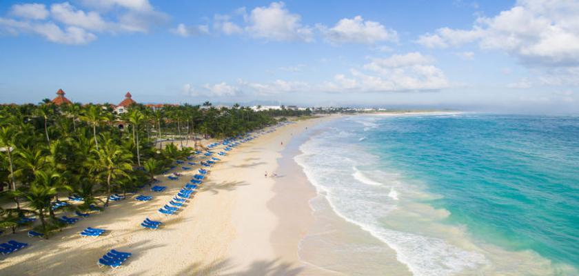 Repubblica Dominicana, Punta Cana - Occidental Caribe 1